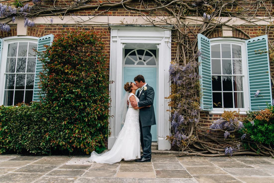 UK farm wedding photography