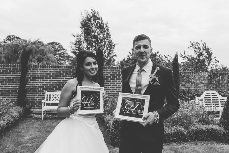 the knowle country house wedding photography